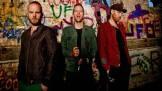 """Coldplay e Jay-Z vão cantar no SHOW da VIRADA em NOVA YORK! Eles estarão juntos em turnê nos Estados Unidos. De acordo com """"New York Daily News"""", as bandas vão se reunir para uma série de oito shows no total, sendo que a última acontece na virada do ano, no dia 31-dez, no Barclays Center, no Brooklyn, em NY. Foto: Sarah Lee / Divulgação."""