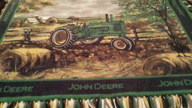 30 Best John Deere Fleece Images On Pinterest Fleece