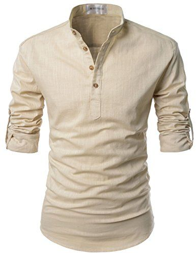 TheLees (NKN350) Transform Roll-Up Sleeve Mandarin Henley... http://www.amazon.com/dp/B01E58RIAM/ref=cm_sw_r_pi_dp_vgCixb0Q5T5PH