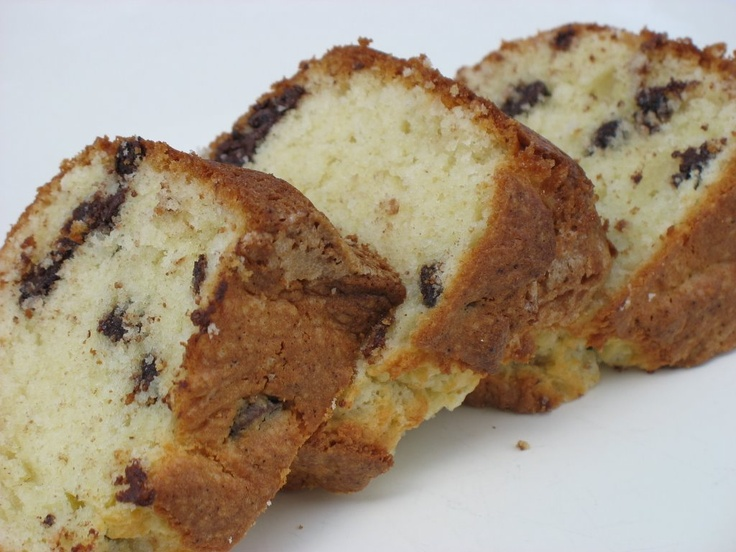 Mosit Banana Cake Recipe