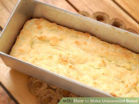 Image titled Make Unleavened Bread Step 7
