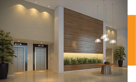 Hall de entrada hall de entrada pinterest hall de - Decoracion hall de entrada edificios ...