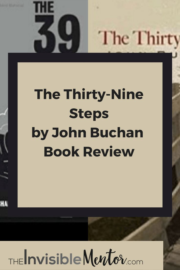 For people who love reading mysteries, there are many good ones that were written before your time. Take The Thirty-Nine Steps by John Buchan was first published in October 1915 when the detective genre was emerging. Although this book has a rating of only 3.6 on Goodreads, I really liked it. Reading mysteries is a way to hone your problem solving skills. Click through to read my article, The Thirty-Nine Steps by John Buchan, Book Review.