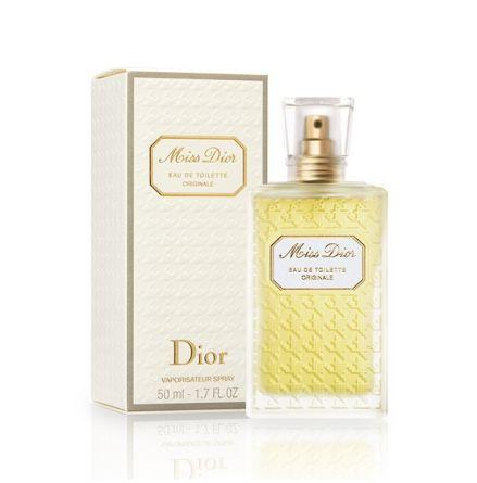 Dior - Miss Dior EdT 50ml