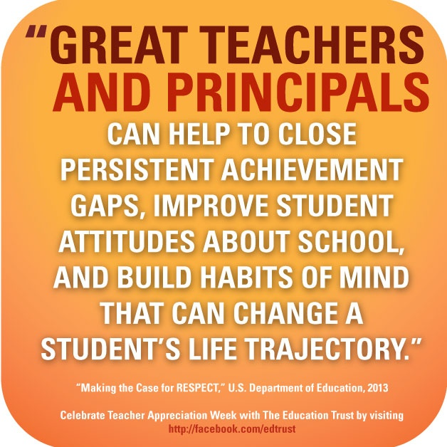 Great Quotes For Students: 55 Best Principal Appreciation Images On Pinterest