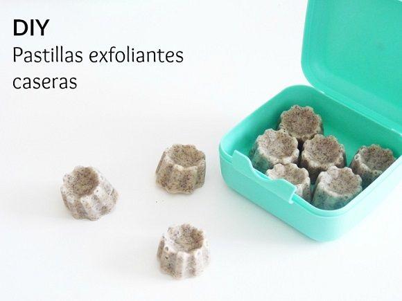Receta Exfoliante casero café - Productos de belleza homemade