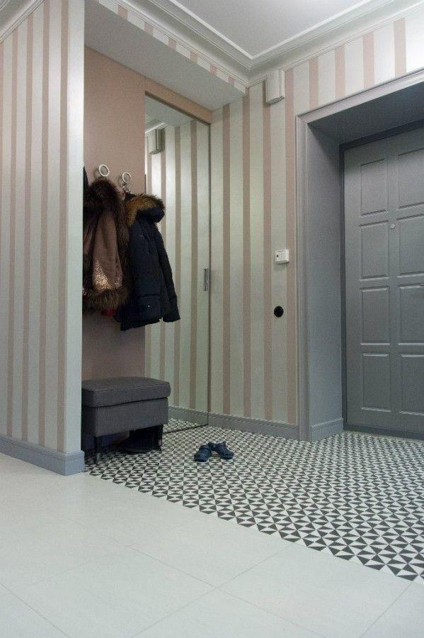 Квартира с мебелью от ИКЕА