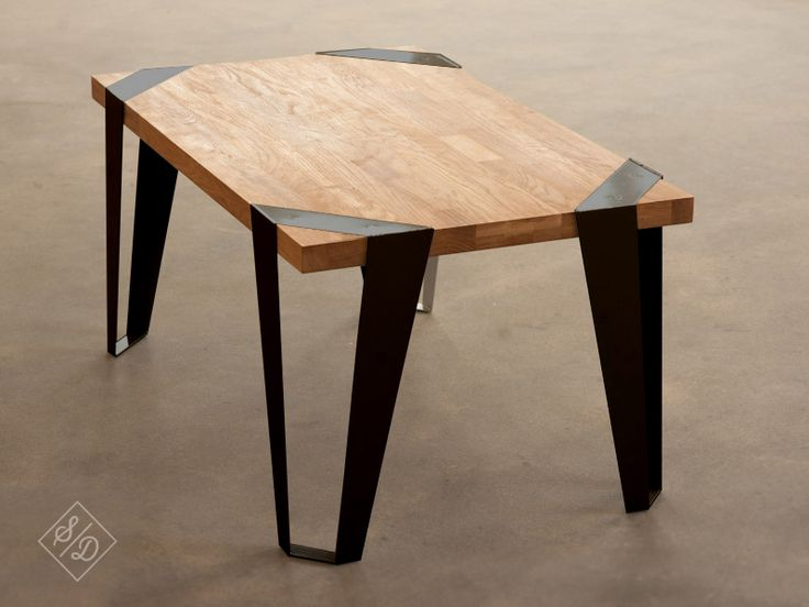 "coffee table ""551"" on Behance"