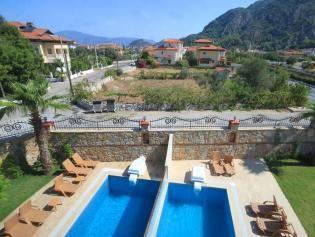 Villa Mor resim 1