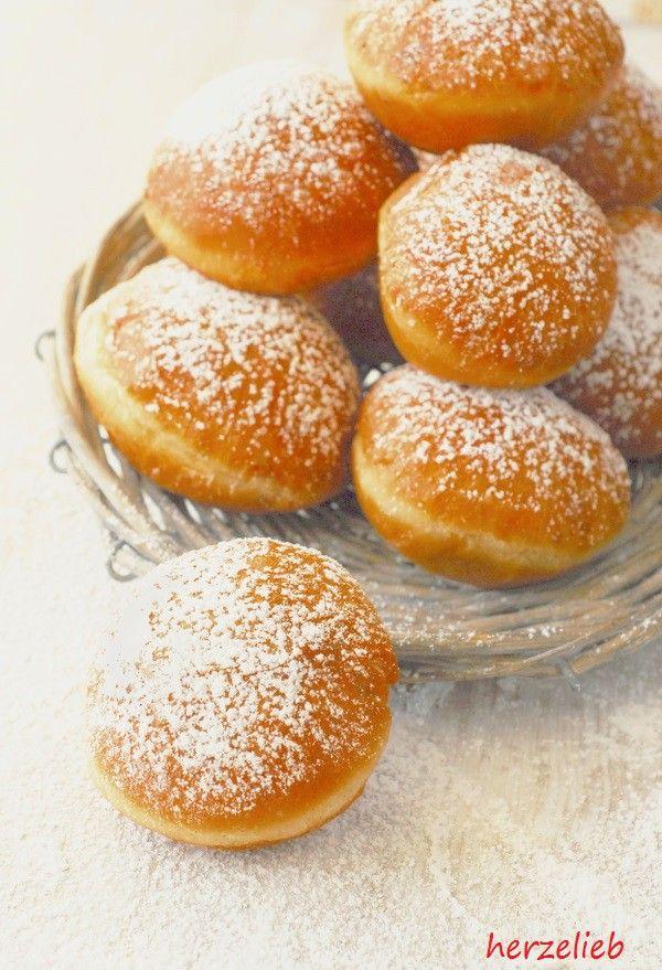 Die besten 25+ Gebratene krapfen Ideen auf Pinterest Donut-loch - russische k che rezepte