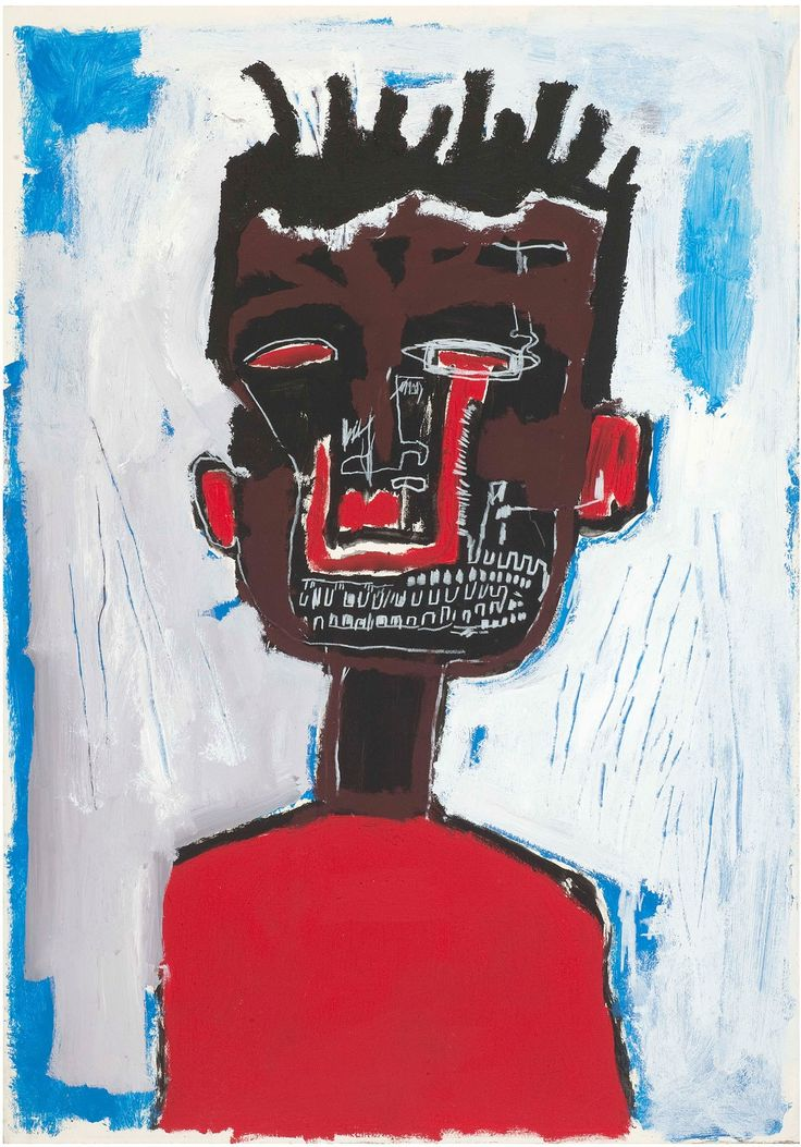 l'importanza dell'arte nera: jean michel basquiat | read | i-D