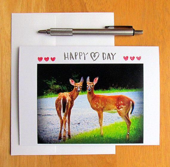 Wife Valentine's Day Card Husband Valentine Card Love - JennysrainbowPhoto on Etsy