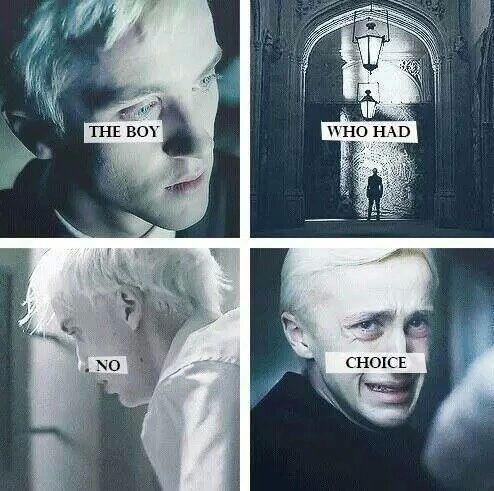Harry Potter aawwww. Right in the feels