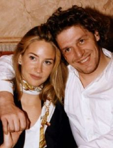 Marco Pierre White Dating History - FamousFix