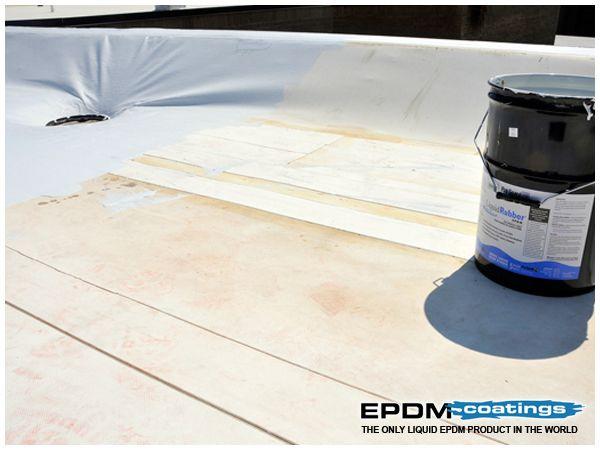 LIQUID ROOF COATINGS U2013 STRENGTHEN THE STRUCTURE OF RV ROOF Liquid Roof  Coatings Refer To The