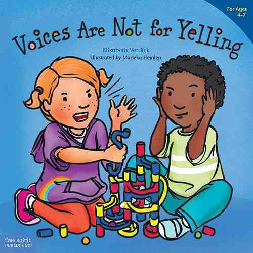 As parents and teachers know, yelling comes naturally to children. This…