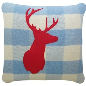 Retro cushion-y fun!