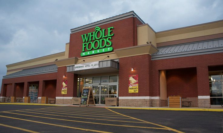 Welcome to Whole Foods Market Mishawaka! Whole Foods Market is the world's leading natural and organic foods supermarket. We take pride in our high quality standards, providing above and beyond customer service,having aknowledgeable staff, and supporting our community& environment. We are excited to be a part of the Michiana community.