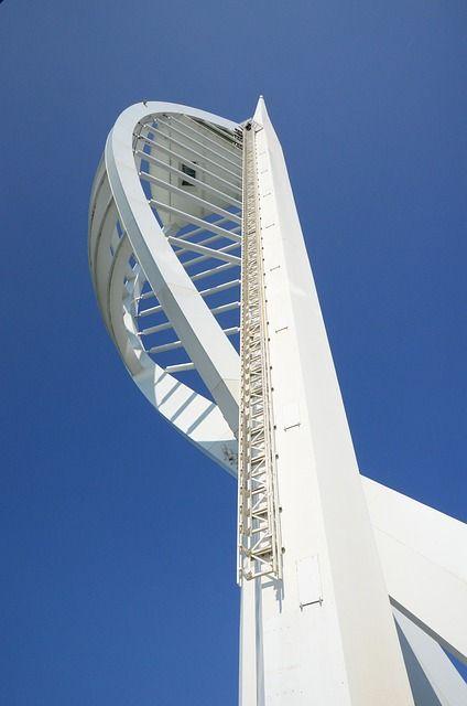 Observation Tower--Portsmouth