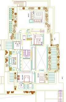Plano de la primera planta. | Elmundo.es