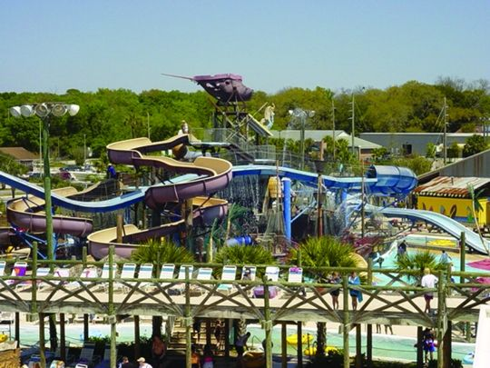 parks in jacksonville | Adventure Landing - Jacksonville Beach, FL - Kid friendly activity ...