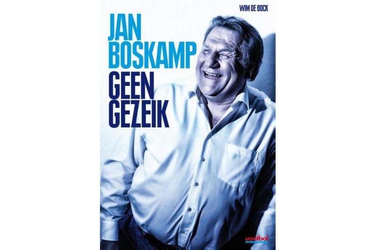 Jan Boskamp - Geen Gezeik | € 17,95 Elsevier Exclusief