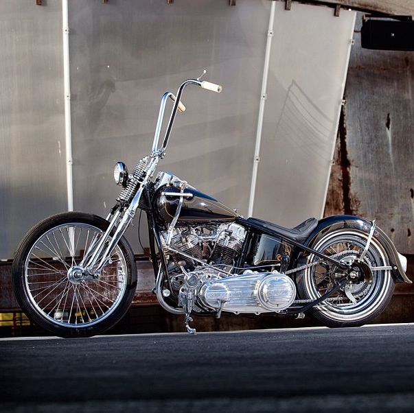 Frankenpan by Croc Customs. Photo by Mark Kawakami