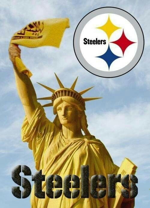 Steeler Nation!!