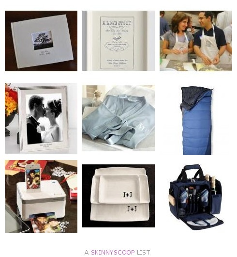 Most Thoughtful Wedding Gift Ever: Thoughtful 'Off The Registry' Wedding Gift Ideas