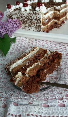 Ovo je definitivno najukusnija posna torta , a osim toga preporučujem je i za osobe alergične na ja...