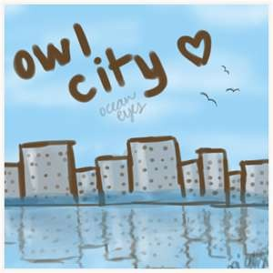 Owl City <3 listening right now<3
