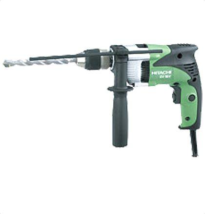 Hitachi DV 16V Impact Drill For More Details: http://www.mrthomas.in/hitachi-dv-16v-impact-drill_199