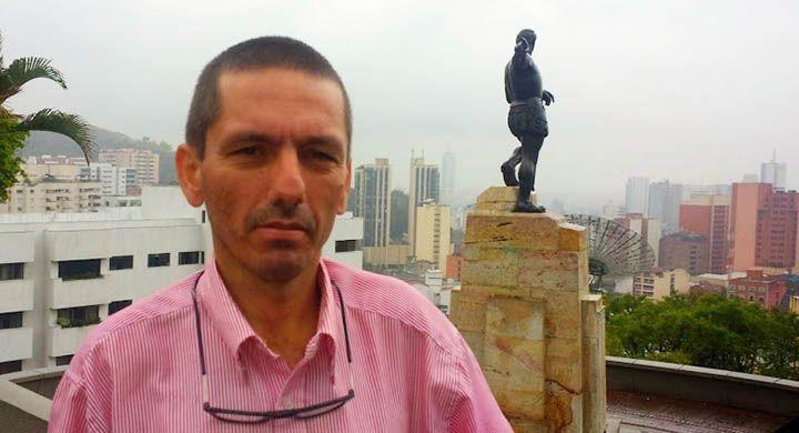 CARLOS MARIO GOMEZ GIRALDO: Carlos Mario Gómez Giraldo, un líder forjado a pul...