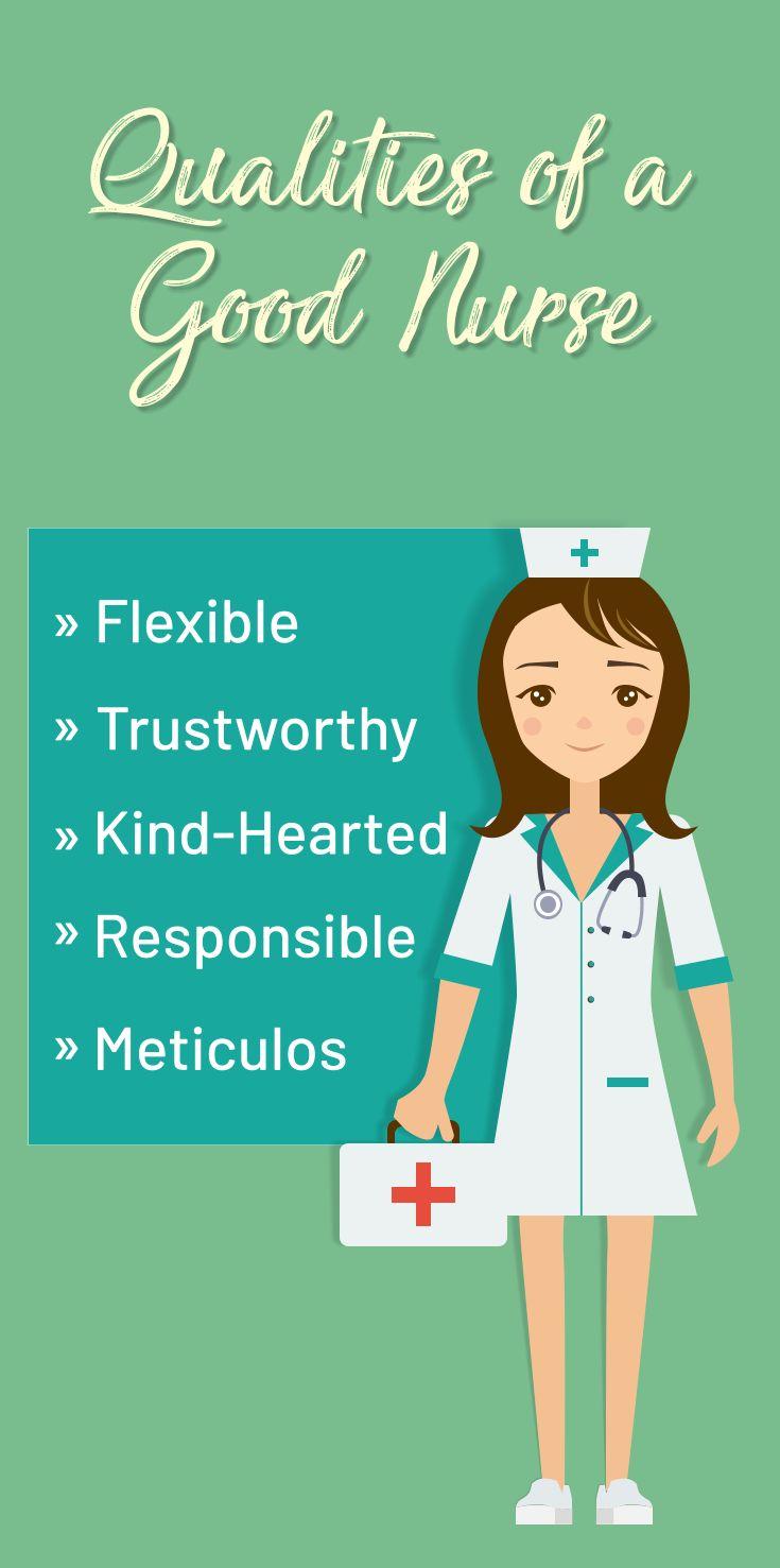 qualities of a good nurse leader