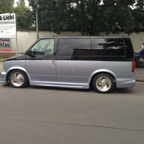 Chevy Astro Conversion Van Parts – Jerusalem House