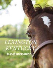 Top ten things to do in Lexington, Kentucky: Horse Capital of the World.