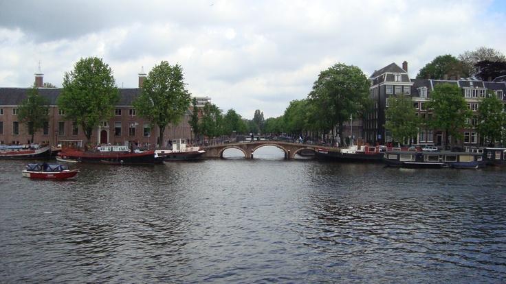 Amsterdan, Netherlands