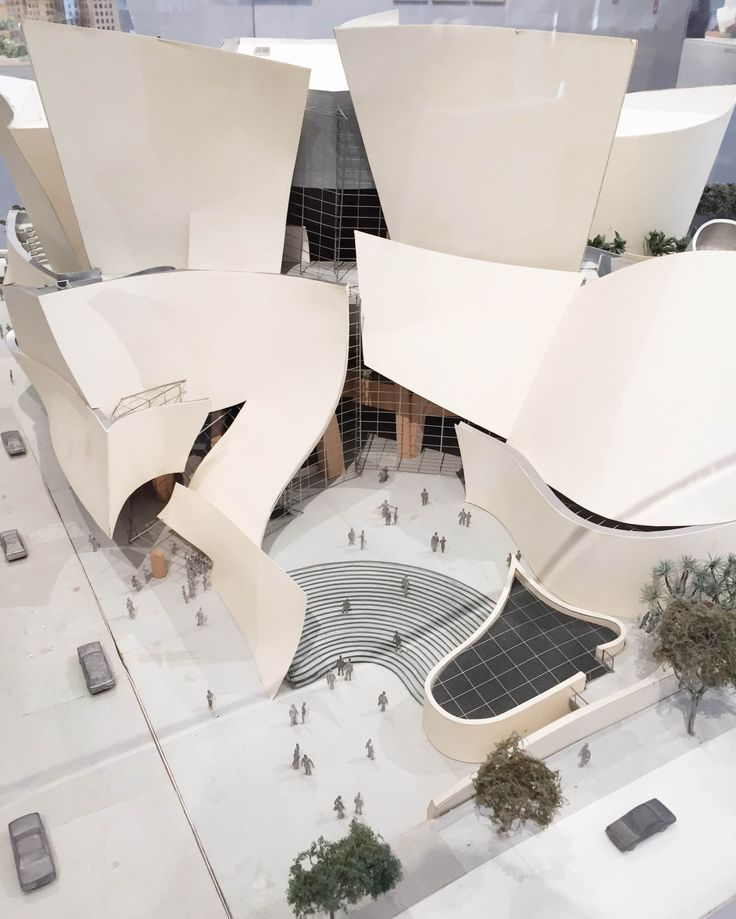 I, personally, like this much better.  Frank Gehry - Pinned by www.modlar.com