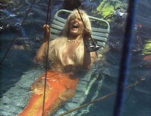 Daryl Hannah Splash Mermaid Tail 25 best Splash ...