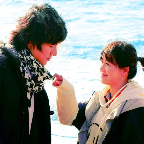 Boys Over Flowers ♥ Lee Min Ho as Goo Joon Pyo ♥ Koo Hye ...