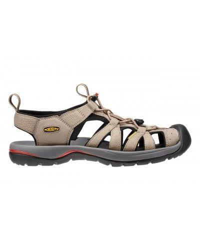 Zapatos negros de verano Keen Whisper para mujer wgiMnOVZ