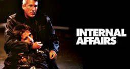 Internal Affairs Trailer