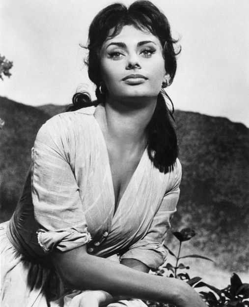 Sophia Loren Ugly 17 Best images about S...
