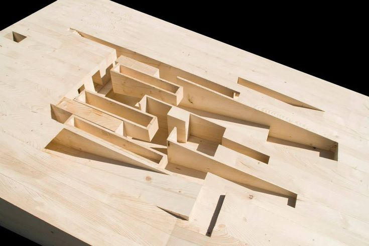 Architectural Model - Pedro Santos - House - Pombal, Portugal