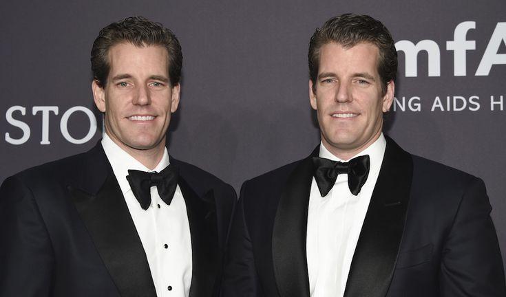 Los gemelos Winklevoss, los reyes del bitcoin