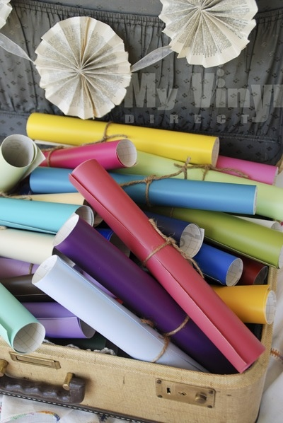 Buy vinyl craft sheets cheap! - For your Crikut(sp?) @Tiffany Doughty