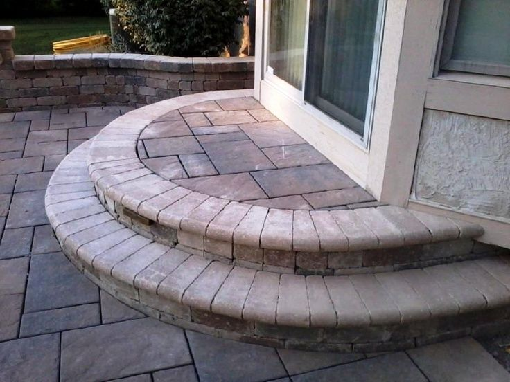 Unilock Patio Designs Beacon Hill Flagstone   Google Search | Outdoor  Living | Pinterest | Flagstone, Patios And Backyard Pavers