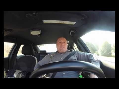 This Cop Forgot The Camera Was Rolling When He Did THIS…I Can't Stop Laughing!!