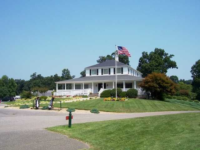 London Downs Golf Club 1614 New London Road Forest, VA 24551 434-525-4653 Fax: 434-525-7168 londondowns@verizon.net Open 7 days a week.  Weather permitting in the winter time.  18 Hole Championship Golf Course, Open to the Public, Snack Bar, Fully Stocked Retail Golf Shop, Complete Practice Facility, Lessons and Club Fitting available by appointment.