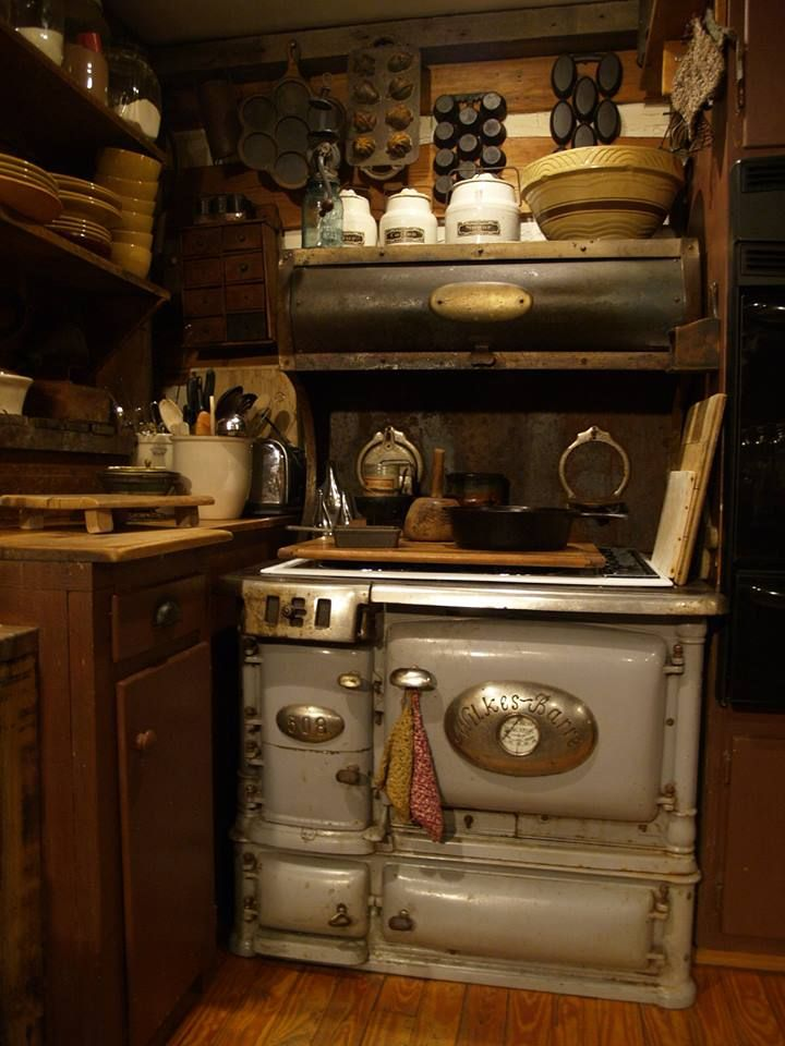210 Best Images About Antique Stoves On Pinterest Stove